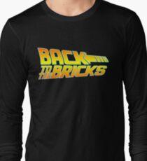 'Back to the Bricks' Long Sleeve T-Shirt