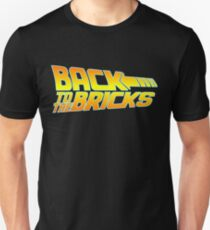 'Back to the Bricks' T-Shirt
