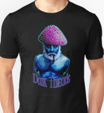 Old Man Mushroom T-Shirt