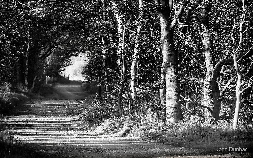Along the Way by John Dunbar