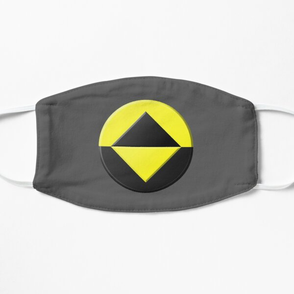 ReBoot icon Mask