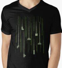 Free Your Mind Men's V-Neck T-Shirt