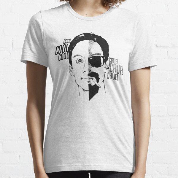 Darkest Timeline Essential T-Shirt