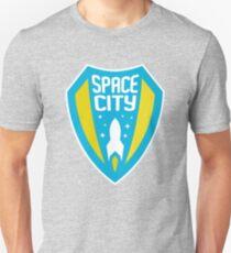 Space City // America League // PCGD Unisex T-Shirt