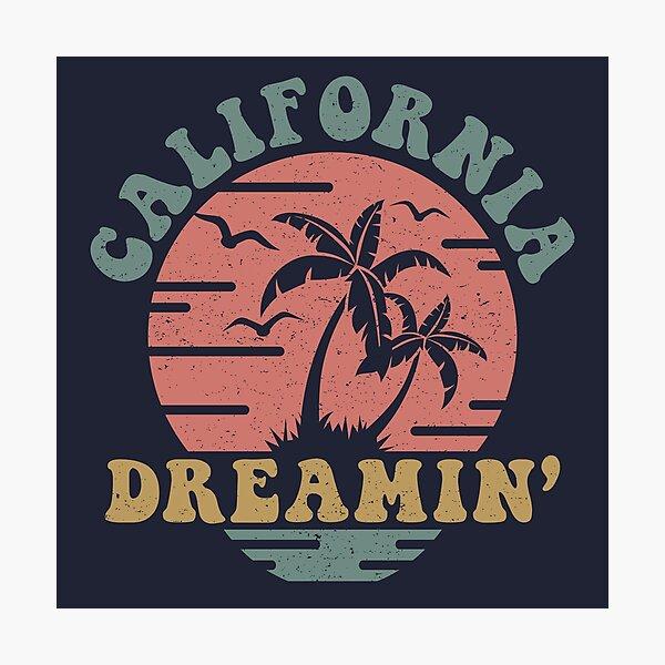 Travel Art Cali Art California Wall Art Green Art Cali Photography California Prints Cali Summer Beach Prints California Dreaming Art