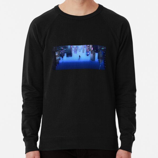 Downward Ascension Lightweight Sweatshirt