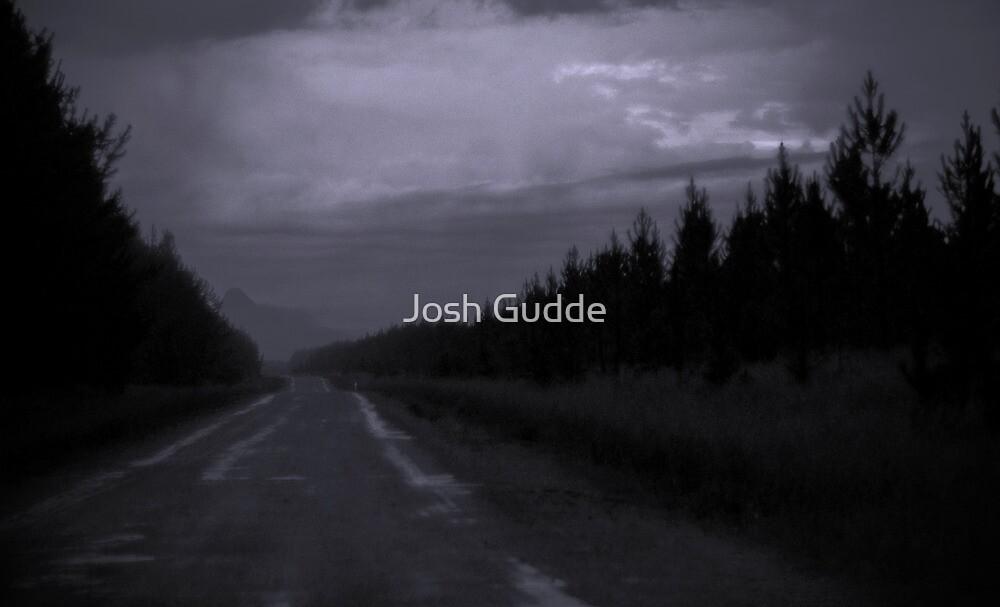 Backroad by Josh Gudde