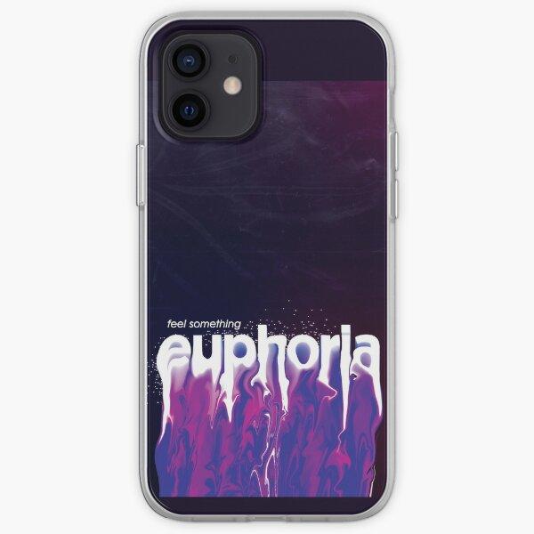Euphoria   Série HBO Coque souple iPhone
