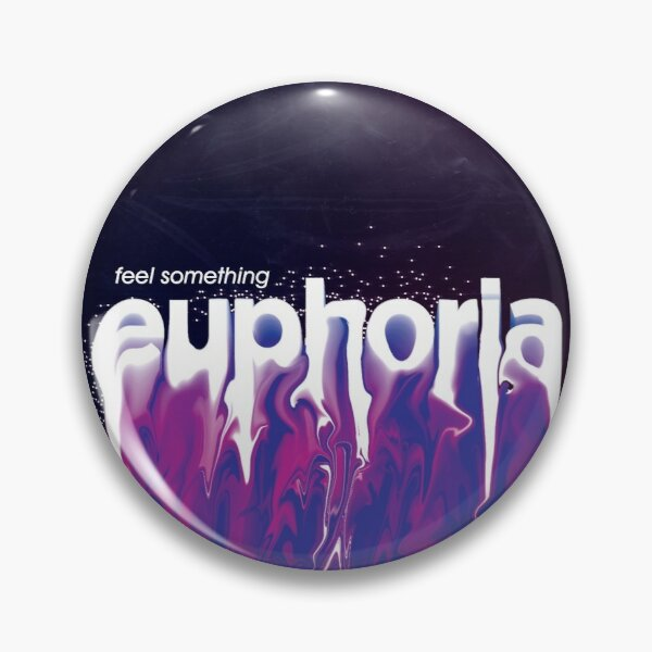 Euphoria | HBO Serie Pin