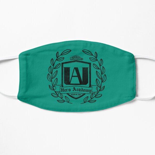 UA High School Cr Flat Mask