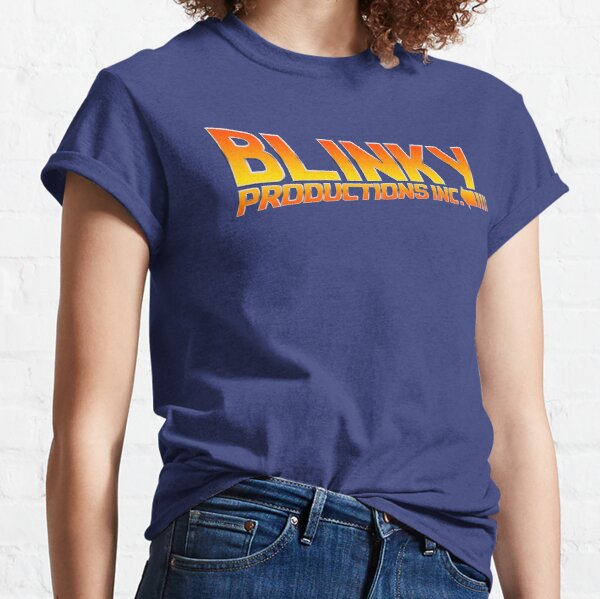 Back to Blinky Classic T-Shirt