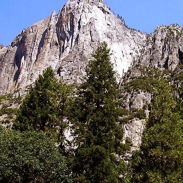 Yosemite by Piero