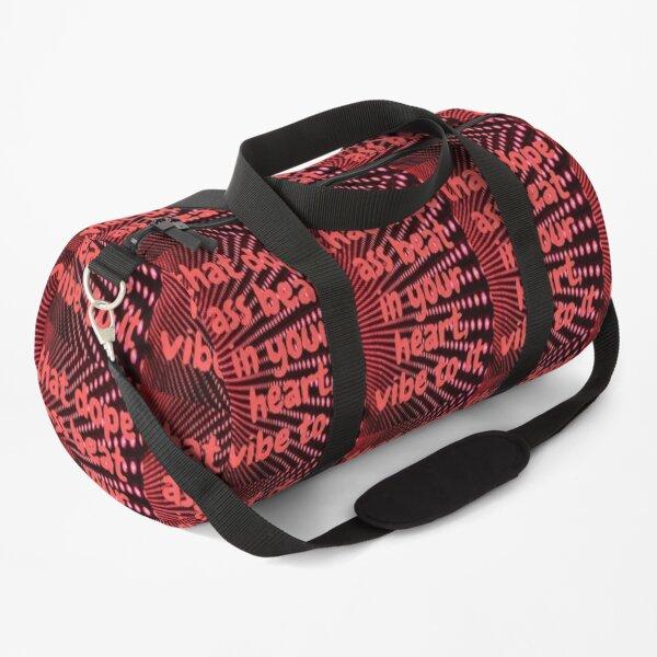 Dope Beat Duffle Bag