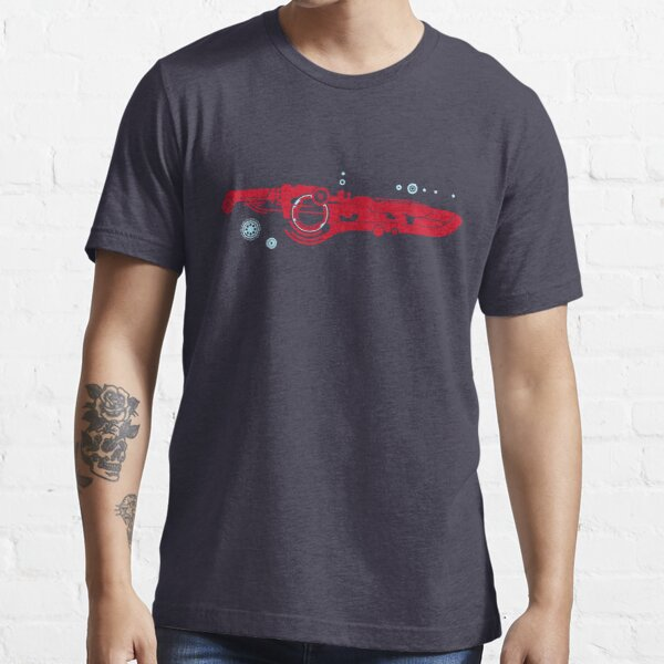 Monado Essential T-Shirt
