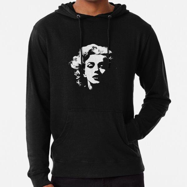 Marilyn Monroe Lightweight Hoodie