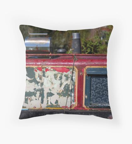 Some Maintenance Needed Throw Pillow