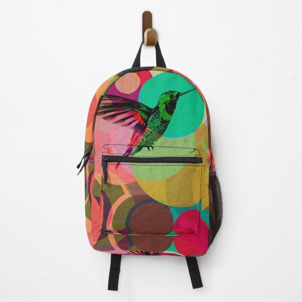 The Hummingbird Backpack