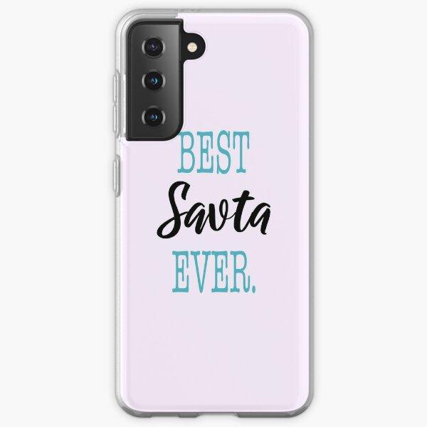 Best Savta Ever Samsung Galaxy Soft Case