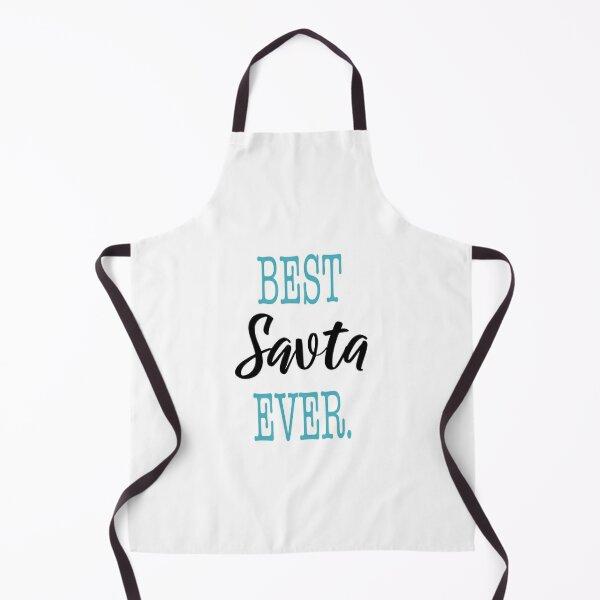 Best Savta Ever Apron
