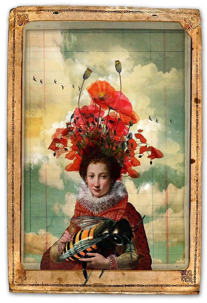 Queen Bee by Margaret Orr