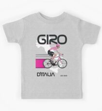 GIRO D'ITALIA Kids Tee
