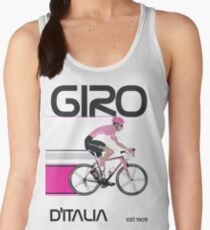 GIRO D'ITALIA Women's Tank Top