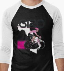 GIRO D'ITALIA Men's Baseball ¾ T-Shirt