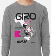 GIRO D'ITALIA Leichter Pullover
