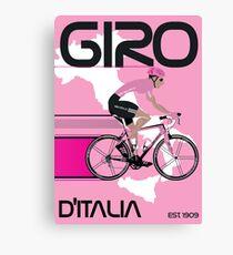Lienzo GIRO D'ITALIA