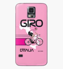 GIRO D'ITALIA Case/Skin for Samsung Galaxy