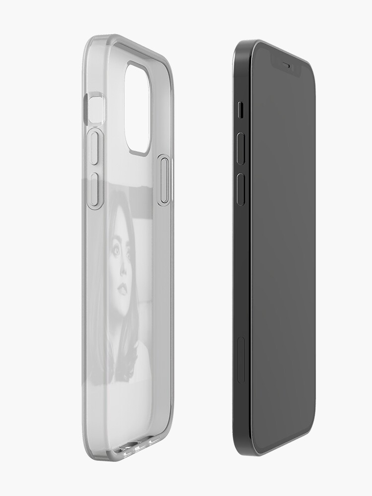 Alternate view of The Boss iPhone Case & Cover