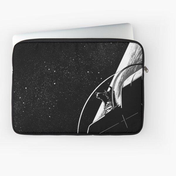 Laika Stargazing Laptop Sleeve
