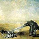 Homage to Josephs by Aaran Bosansko