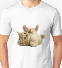 A Cute Cat Unisex T-Shirt