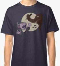 Snuffy The Vampire Slayer Classic T-Shirt