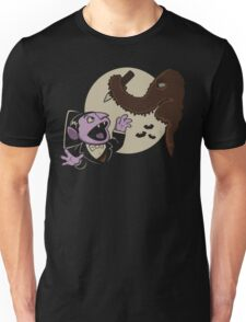 Snuffy The Vampire Slayer Unisex T-Shirt