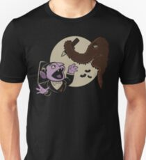 Snuffy The Vampire Slayer T-Shirt