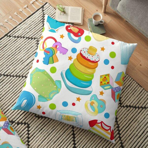 Playtime Bag Floor Pillow