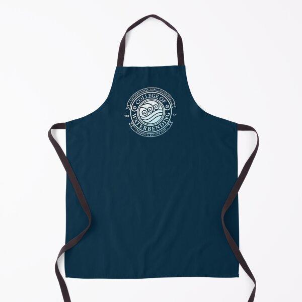 ATLA College of Waterbending: Avatar Inspired-Design Apron
