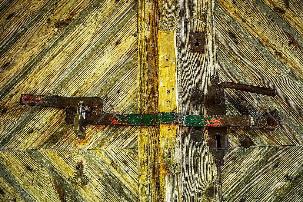 Unlock Me by EvaMarIza