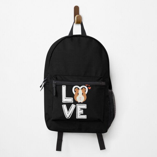 Guinea Pig Love Gift,Costume Gift Clothing Accessories,funny Guinea Pig   Backpack