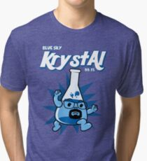 Krystal  Tri-blend T-Shirt