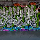 Skateboarder v2 by JMChown