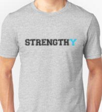 Strengthy T-shirt Unisex T-Shirt