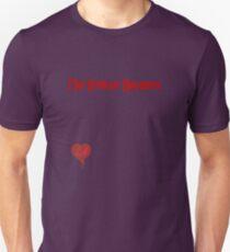 Not Broken Anymore Unisex T-Shirt