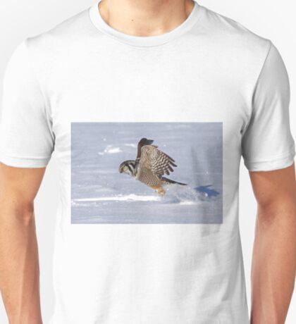 Northern Hawk-Owl T-Shirt