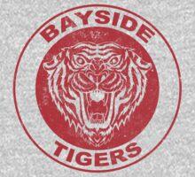 Bayside Tigers | Unisex T-Shirt