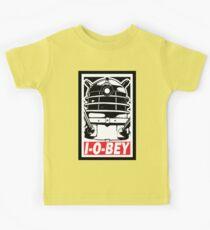 I-O-BEY ('66) Kids Tee