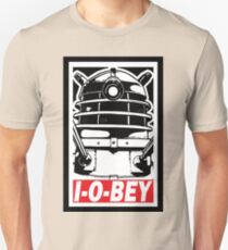 I-O-BEY ('66) Unisex T-Shirt