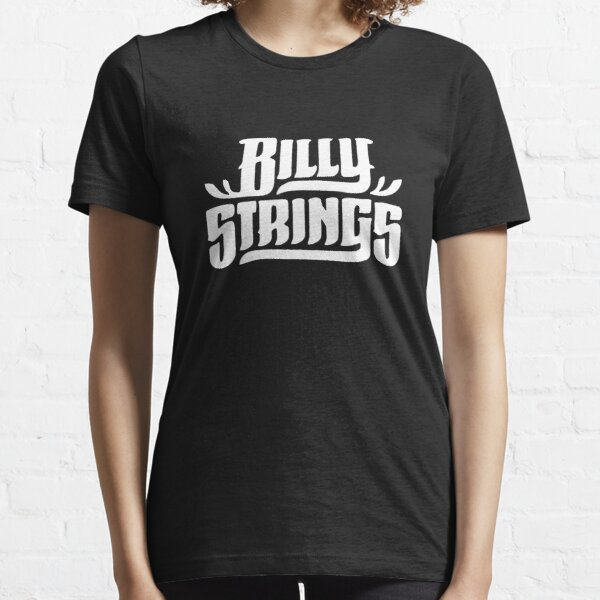 BEST SELLER - Billy Strings Merchandise Essential T-Shirt